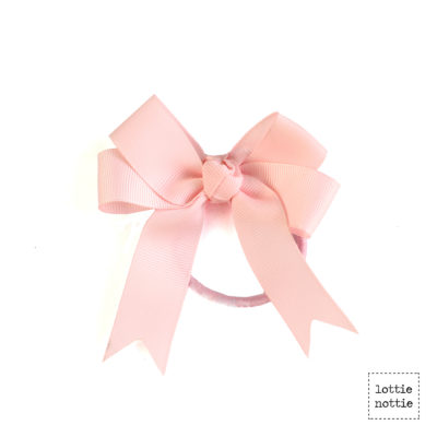 Double Bow Hair Band SQUARE