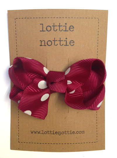 Burgundy-Polka-Twist-Bow-Ha